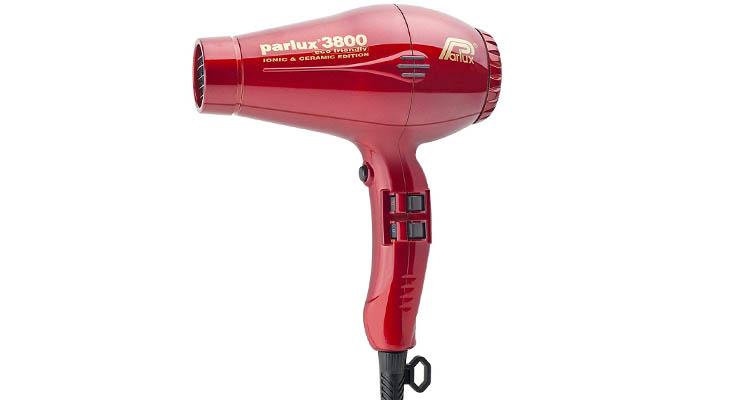 Parlux 3800 Secador de pelo