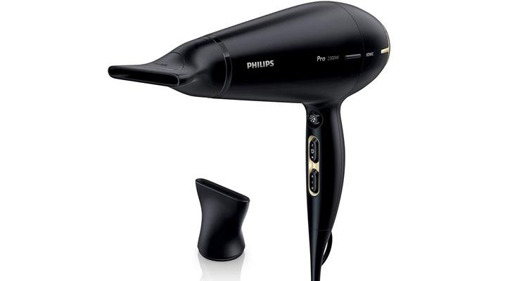 Philips Pro HPS920.00 Secador Profesional
