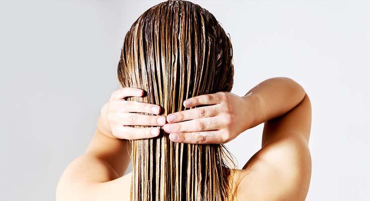 Protecion de calor para pelo