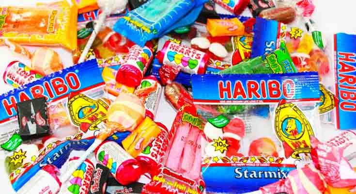 Limita los Alimentos Azucarados y Ácidos