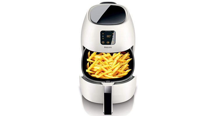 Philips Avance Collection Airfryer XL HD9240 30 Freidora