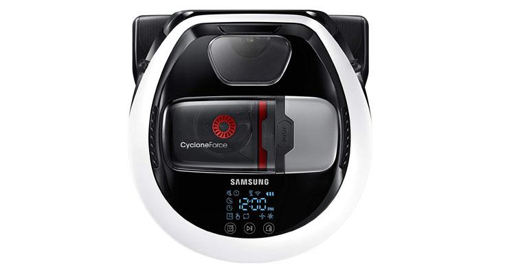 SamsungPOWERbot R7065 Robot Aspirador