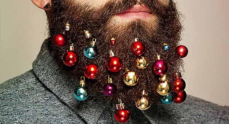 Adornos para tu Barba