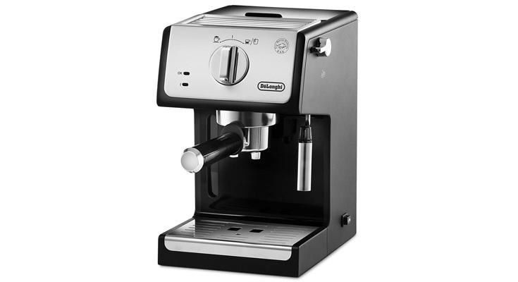De'longhi ECP33.21 Cafetera espresso