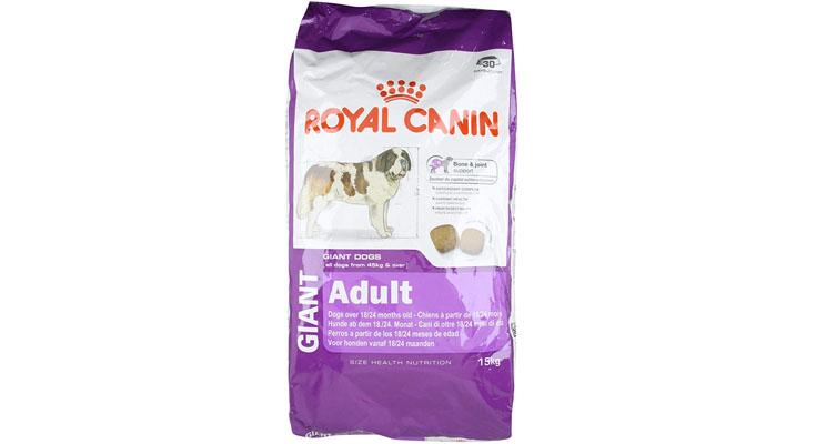 Giant Adulto de Royal Canin Pienso de Perro