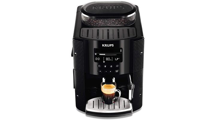 Krups EA815070 Mejor Cafetera Express