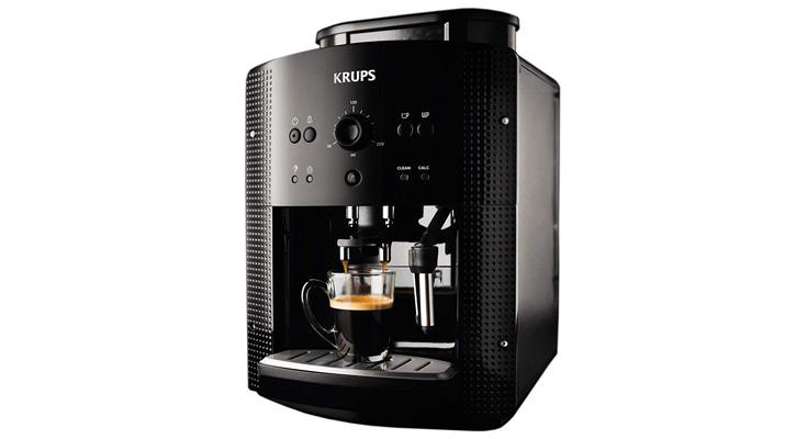 Krups Roma EA810870 Mejor Cafetera Express
