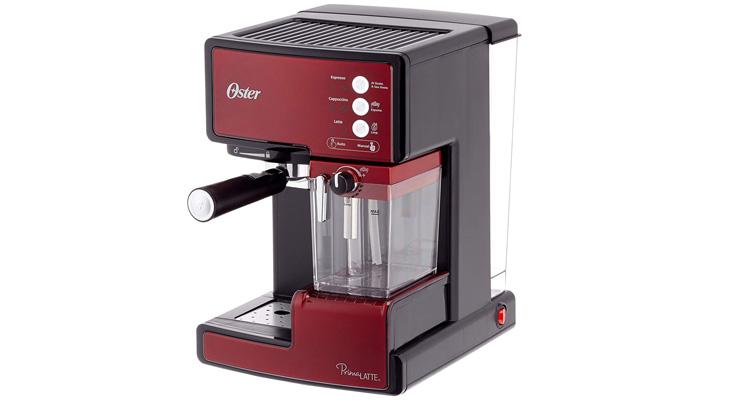 Oster Bvstem 6601 R Maquina de Cafe