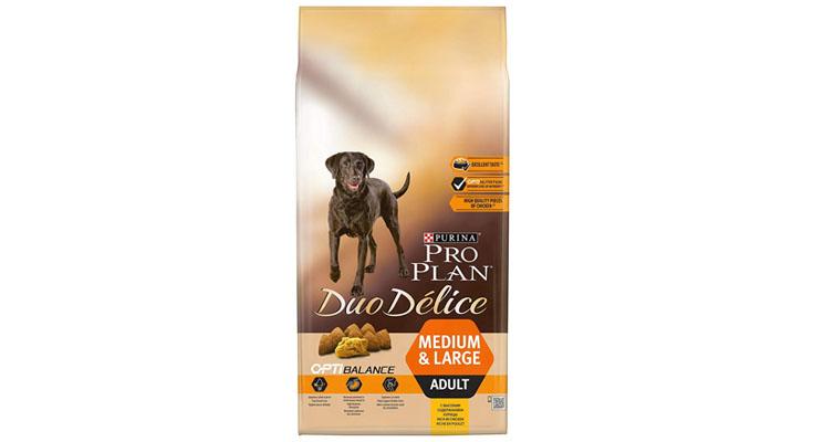 Pro PlanDuo Delice Adulto de Pro Plan Pienso de perro