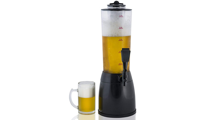 Gadgy Dispensador de Cerveza
