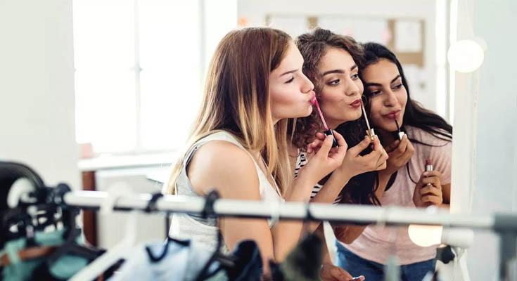 Maquillaje Masterclass Despedida de Soltera