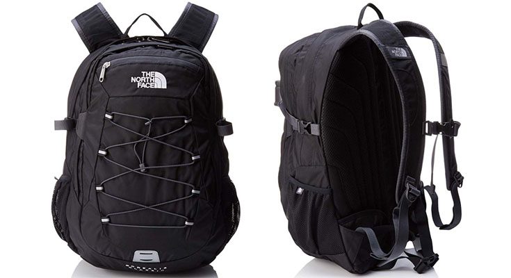 The North Face Borealis Classic Mochila