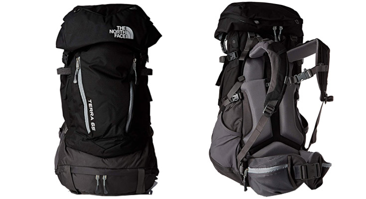 The North Face Equipment TNF Mochila