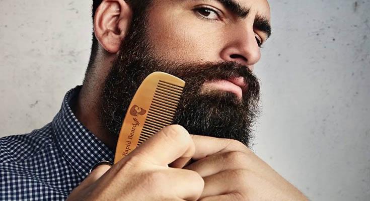 Cuida Tu Barba Aseo para Hombres