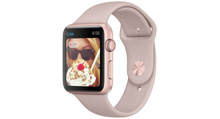 Glide Smartwatch App Para Android