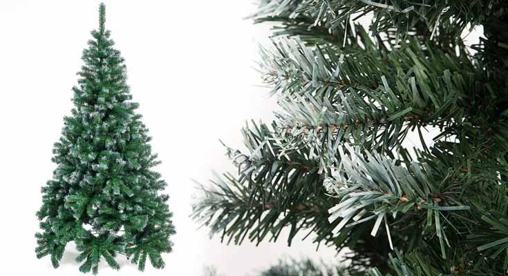 Home Christmas Árbol Navidad