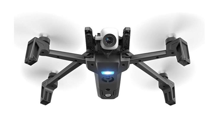 Parrot Anafi - Dron cuadricóptero