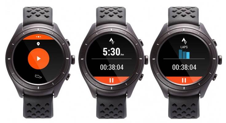 Strava Smartwatch App Para Android