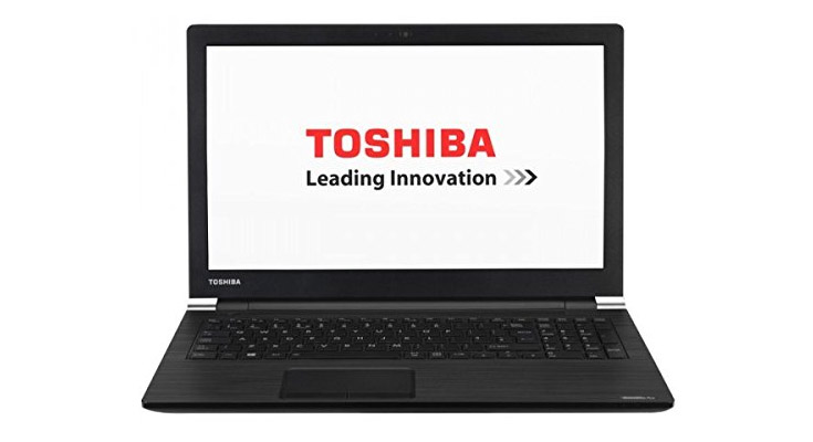 Toshiba Satellite Pro R50-C-1E8 - Ordenador portátil