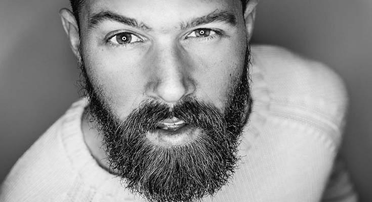 Estilos de Barba para Caras Cuadradas