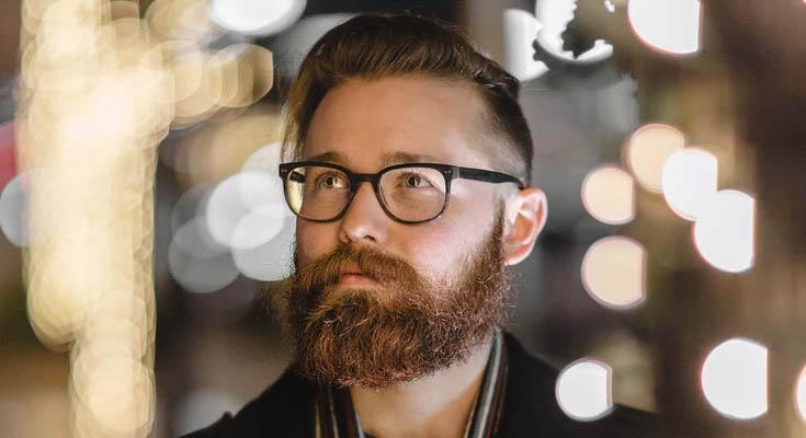 Estilos de Barba para Caras Redondas