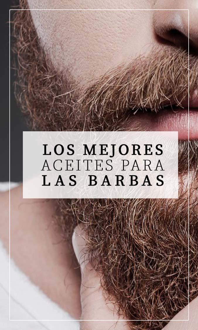 Los Mejores Aceites de Barba Bar Banner - Working