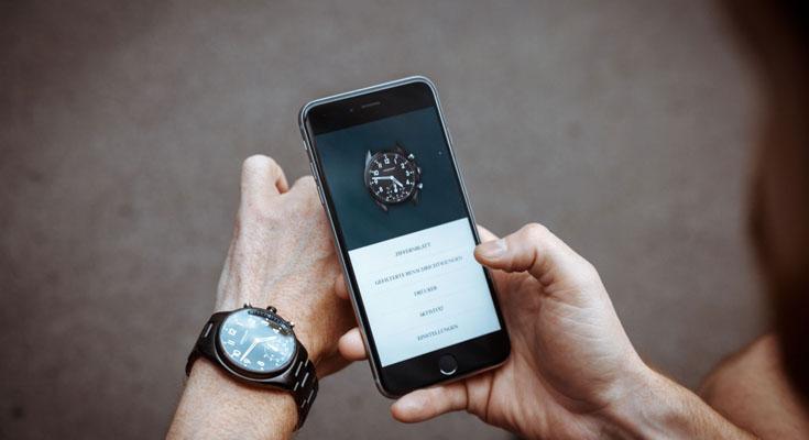 Podrás Ver la Hora Ventajas a un Smartwatch