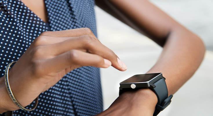 Recibe tus Notificaciones Fácilmente Ventajas de Smartwatch