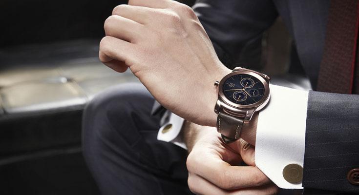 Te Ves Muy Cool con un Smartwatch