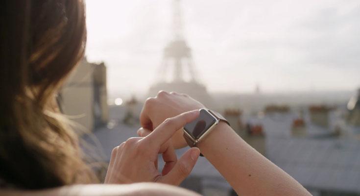 Todo el Tiempo Comunicado ventajas de un Smartwatch