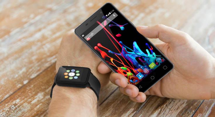 Vinculación con Aplicaciones Ventajas de Smartwatch