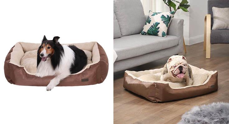FEANDREA Casa Cómoda para Mascotas