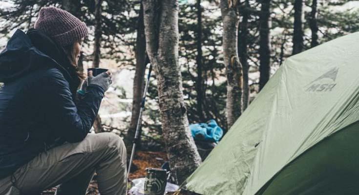 Herramientas y Utensilios para Camping