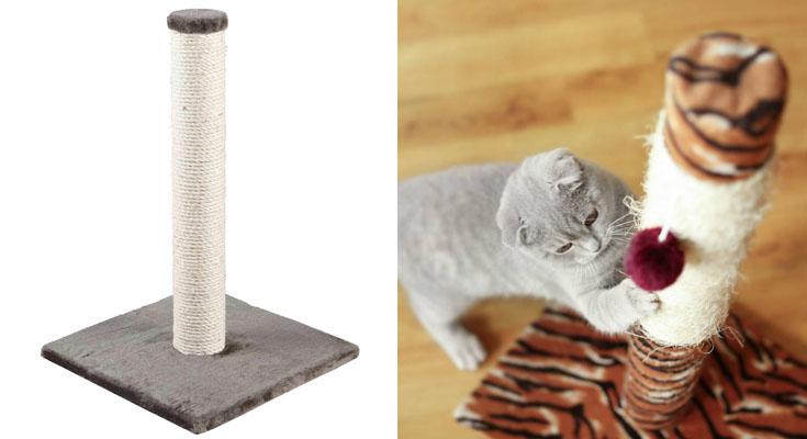 TRIXIE Poste Rascador Para Gatos