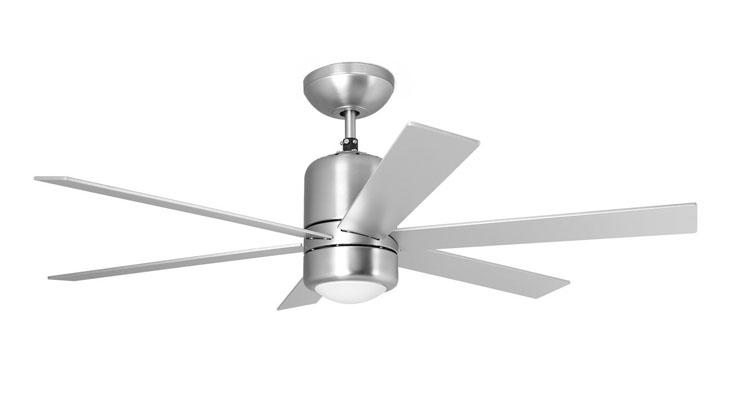 Orbegozo CP 50120 Ventilador de techo con luz